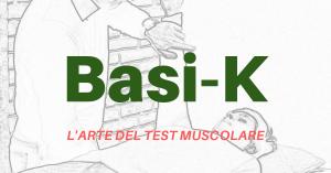 Basi-K: Introduzione al test muscolare kinesiologico @ Olistic Dream